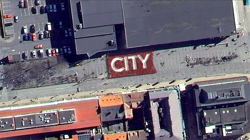 CITYEVENT