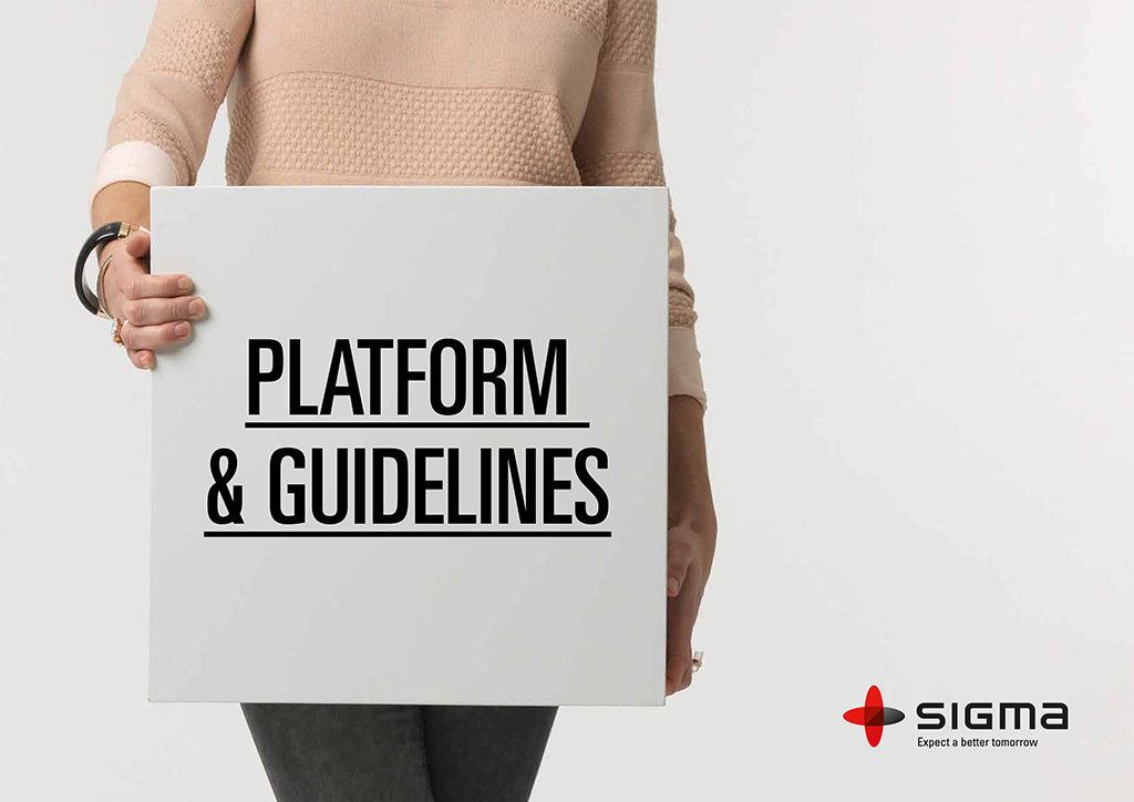 SigmaGroup_Platform&Guidelines