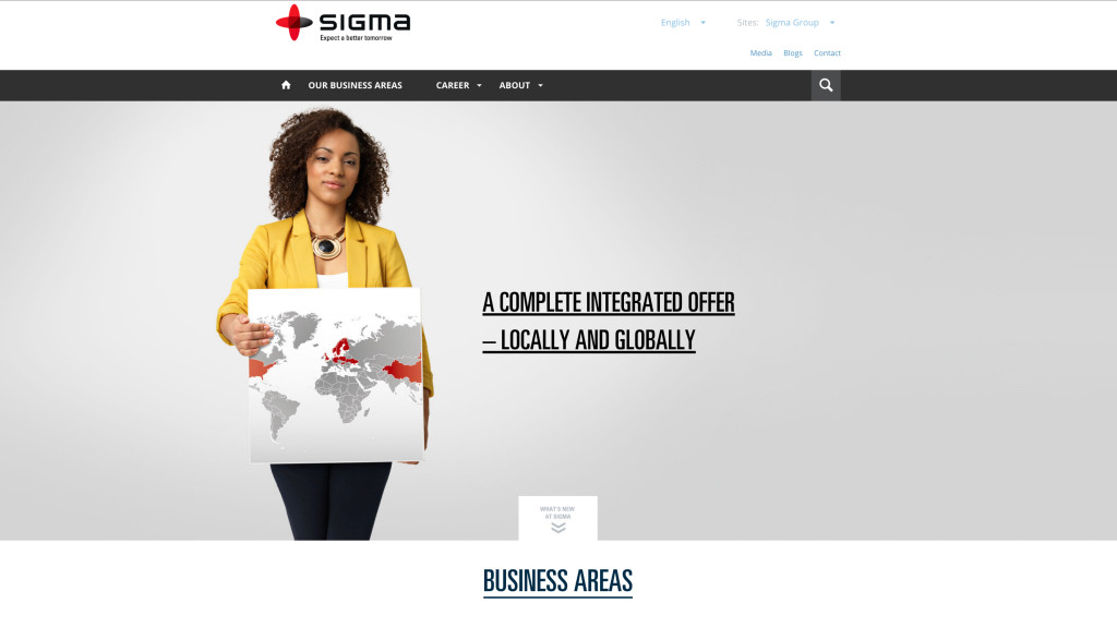 Sigmaweb3